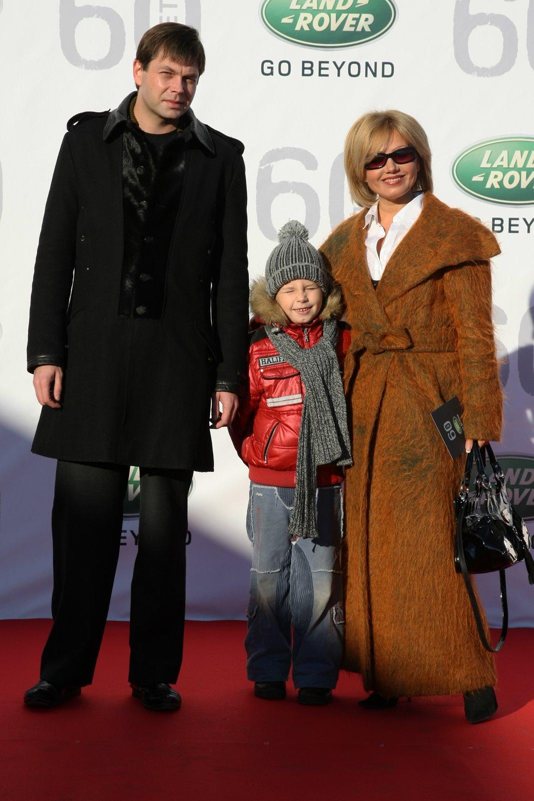Ирина климова и дети фото